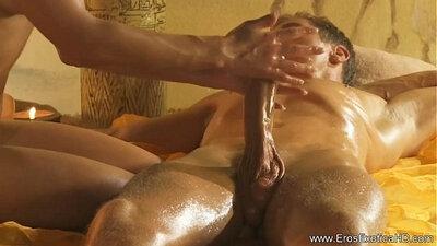 Sexy massage and handjob So Ryan Deters int