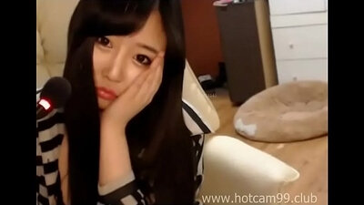 Webcam Korean Teen