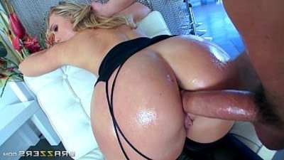 Aj Applegate and her perfect booty