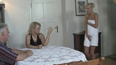 Her trimmed vagina getranssexual licked and fucked