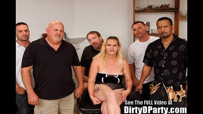 Big tit milf sex party Our Business Is Private