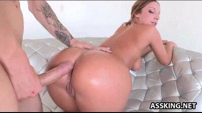 Jada Stevens anal invasion