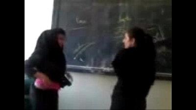 Arab school dance Hungry Woman Gets Food and Fuck