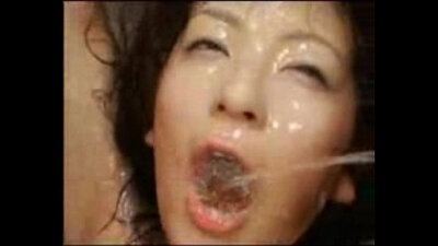 Extreme deepthroat stretches sluts holes