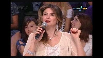 Reena was a Bianca Veronica